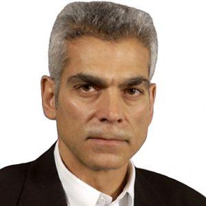 Dr. Michel Fattouche